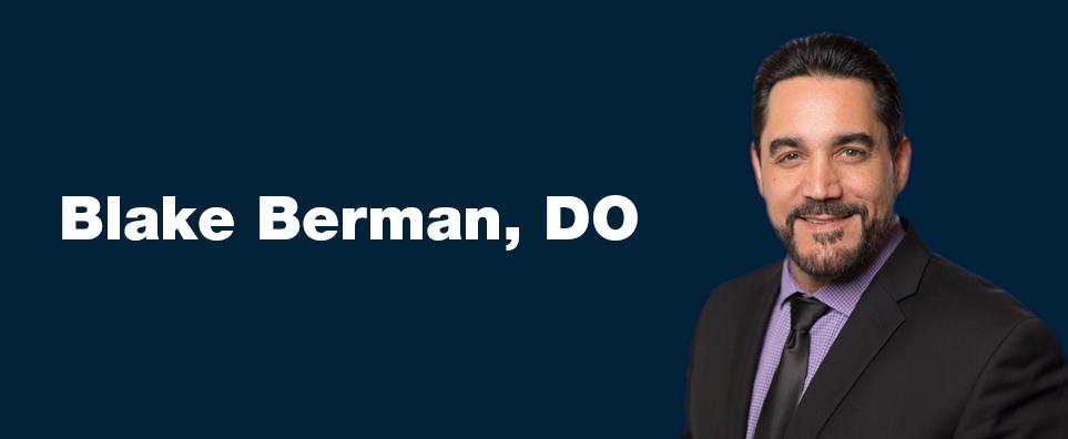 Dr. Berman