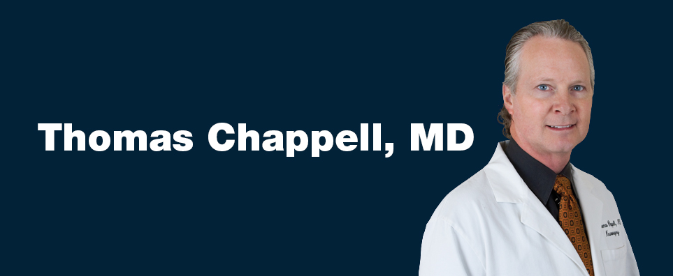 Dr. Chappell